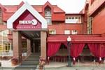 Гостиница Дельта