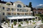 Гостиница Вилла Елена и Резиденции