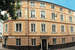 Ирэна Апартаменты