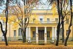 Гостиница Конгресс Комплекс