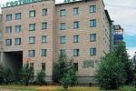 Гостиница Луч