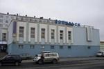 Гостиница Норильск