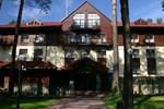 Гостиница Парк-Отель Грааль