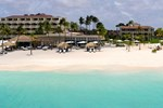 Отель Bucuti & Tara Beach Resorts Aruba