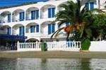 Отель Knossos