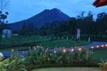Отель Arenal Volcano Inn