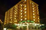 Отель Luz Hotel