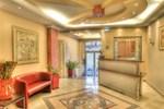 Отель Argo Hotel Piraeus
