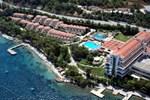 Отель Divan Marmaris Mares