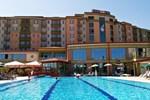 Отель Hotel Karos Spa