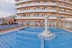 Отель Serhs Hotel Sorra Daurada