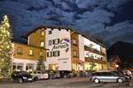Отель Hotel Aurach