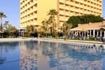 Отель Tryp Malaga Guadalmar Hotel