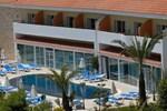 Отель M. Moniatis