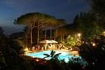 Отель Garden Riviera