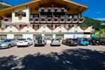 Отель Albergo Hotel Chalet Pineta