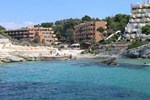 Отель Jardin de Playa