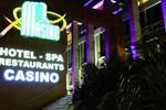 Отель Hotel Spa Le Pasino