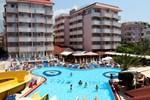 Отель Kahya Hotel