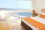 Отель Hotel Almirante Cartagena Colombia