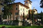 Отель Villa Milani Residenza d'Epoca