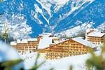 Отель Residence Pierre et Vacances Le Mont Soleil