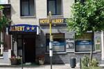 Отель Albert Hotel