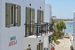 Отель Soula Hotel