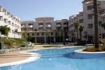 Отель Aparthotel Marismas Club