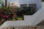 Апартаменты Apollonia Hotel