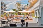 Отель BQ Amfora Beach Adults Only Hotel