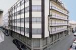Отель Continental Calella