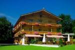 Отель Landhotel Vordergrub