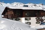 Апартаменты Les Résidences Du Val Claret