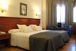 Отель Hotel Alixares