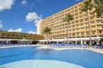 Отель Hotel Samos