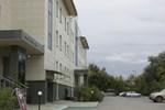 Гостиница 55 Широта