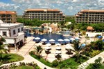 Отель Hotel Marina El Cid Spa & Beach Resort Cancun Riviera Maya