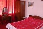Гостиница Ирон на Красных Партизан