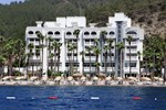 Отель Fantasia Hotel Marmaris