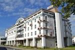 Гостиница Святой Георгий