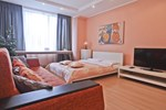 Апартаменты Кварт-отель Арбат