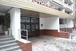 Гостиница Кузьминки