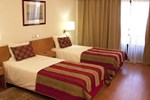 Отель Comfort Inn Almedina Coimbra