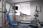 Гостиница Парк-отель Империал Клаб Делюкс