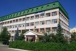 Гостиница Ял на Оренбургском