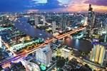 Отель Centre Point Silom
