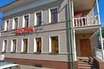 Гостиница Отель-Люкс Англитер