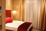 Отель TOP Hotel Hammer