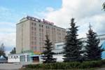 Гостиница Бугульма